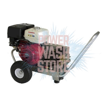 PWS Contractor Series Belt Drive 5.6@2500 #EB5525HG for Sale Online