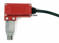 "Pressure Switch- 5800PSI 3/8"" MPT #4140"