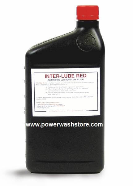 Pump Interlube #5345