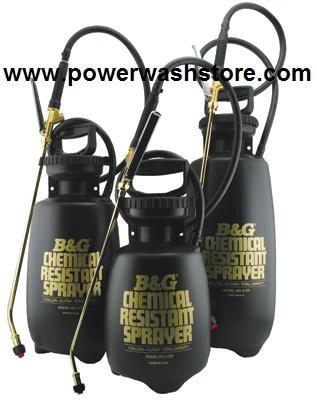 Pump Up Sprayer 1 Gallon 4410