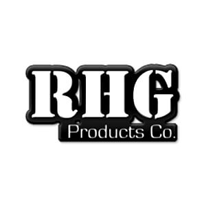 RHG Pressure Washer Equipment