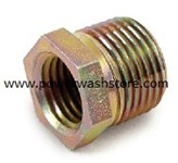 Reducing Bushing- HD Plated Steel