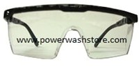 Safety Glasses/Clear - #4667