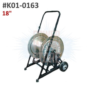 "Reel Cart Kit 18"" #K01-0163"