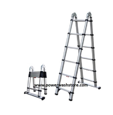 Step Extension Combo Ladder #8075