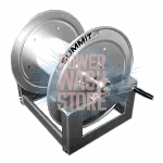 Summit Hose Reel - 300ft SM12-AL