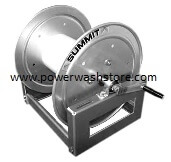 Summit Hose Reel - 450