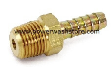 Swivel Hose Barbs