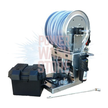 Power Washers Amp Softwash Machines For Sale Online Parts