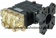 Udor Direct Drive 4.0gpm@4000psi Pump #MKL4040-W