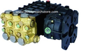 Udor Gear Reduction Drive Pump 7.0GPM@3500PSI  #GKC26/24-GR