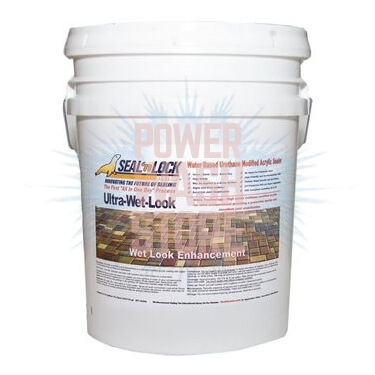Seal n Lock Ultra Wet 5 Gallons for sale online