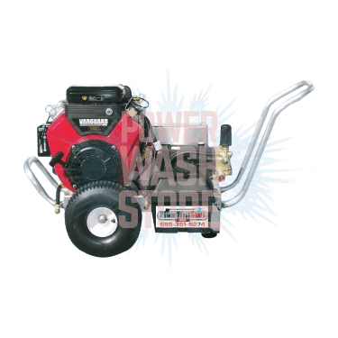Pro Series 5.5@4000 Honda #VB5540HGEA411 Pressure Washer