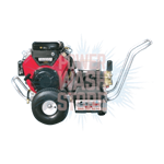 Gas Engine Softwash Pressure Washer