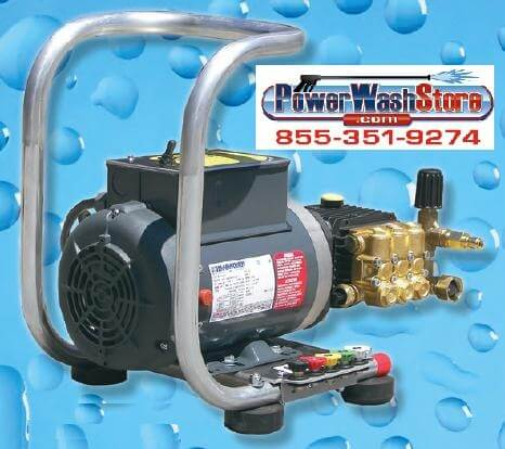 Wall Mount Frame Pressure Washer Power Wash Store Inc