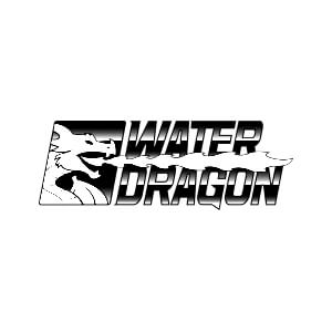 Water Dragon Commercial Pressure Washers