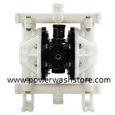 "Water Dragon 1/2"" Air Diaphragm Pump #5468"