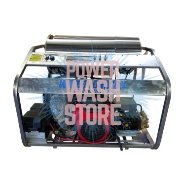 Water Dragon Hot Water Skid 8.7@3500 #WD8735VSS for Sale Online