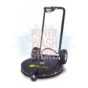 "Whisper Wash - Big Guy 28"" Surface Cleaner - 2 Nozzle - WW-2800 for Sale Online"