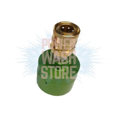 Whisper Wash Green Top Swivel #4955