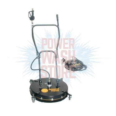 "Whisper Wash - Ground Force 2 Nozzle 24"" - WW-WGF2400 for Sale Online"