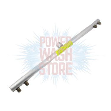 Whisper Wash Ground Force 4 Nozzle Bar #4931