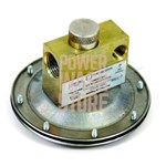 Pressure Reducer/Injector - With Switch