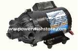 EF7000 EVERFLO 12V PUMP 7.0GPM #5448QC