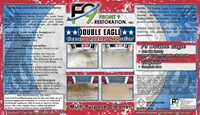 f9 double eagle cleaner degreaser neautralizer