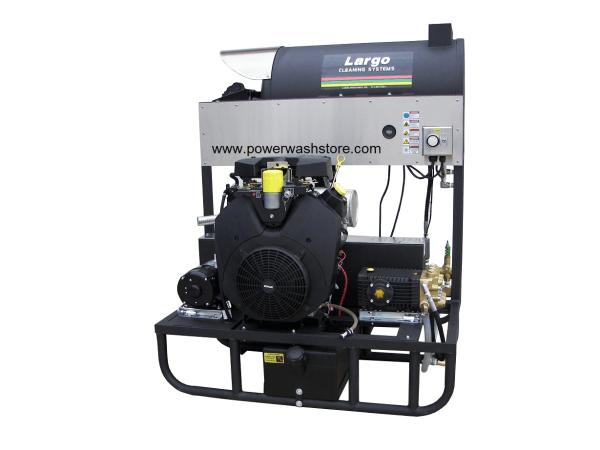 Largo Hot Water Skid Power Wash Store Inc Glendale