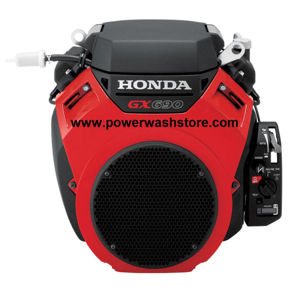 Honda GX 690 Pressure Washer Engine