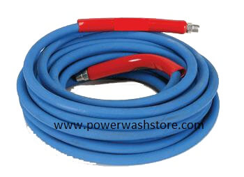 Dragon Flex High Pressure 6000psi hose