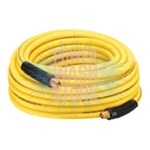 Legacy Yellow 100 3000psi Hose-One Wire #1401