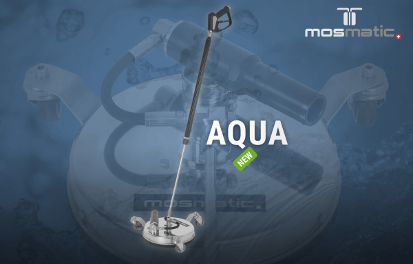 Mosmatic Aqua Recovery Surface Cleaner
