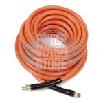 "Orange Agricultural Hose Per Foot 3/4"" #1570"