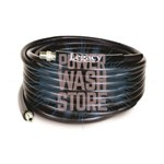Black 4000psi Hose (per foot) - One Wire