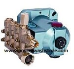 CAT Pump - With Unloader 3.0GPM@3000PSI #3SPX30G1I