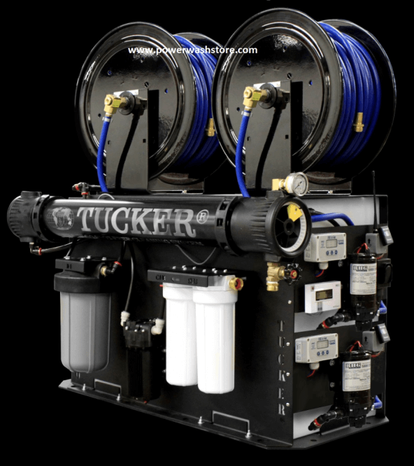 Tucker - Fill-n-Go #RHG-T50PRODU for Sale Online