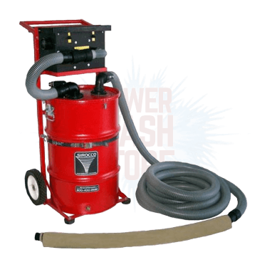 Sirocco Recovery System Electric Power Wash Store Inc