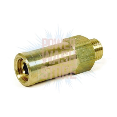 "Safety Relief Valve 3/8"" 2400-3600psi #3116 for Sale Online"