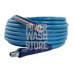 Flextral 100 Foot Blue 4000PSI 1-Wire Hose