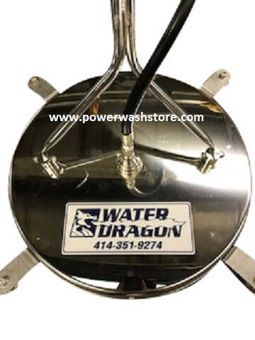 "Water Dragon 21"" Surface Cleaner"