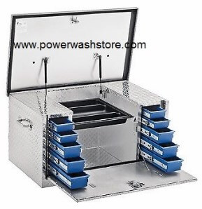 UWS Storage Systems from Power Wash Store